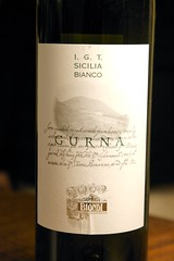 "2005 Vini Biondi Etna Bianco ""Gurna"" IGT"