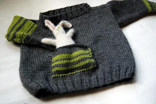 Bodacious Sweater