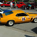 George Follmer Trans Am Mustang