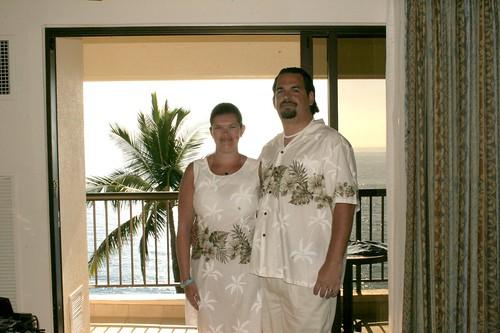 Us on Maui