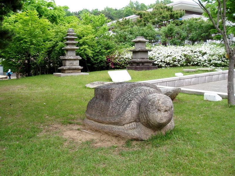 Buyeo Museum-2