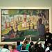 Seurat's Masterpiece