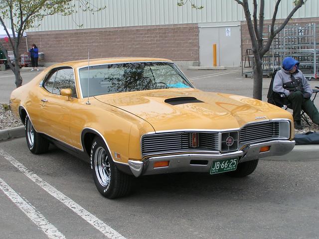 Buying A 1971 Thunderbird