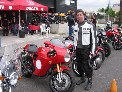 Ducati Demo Ride May 2008 013