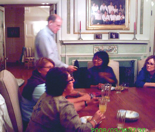 Dinner at Victoria's House 007
