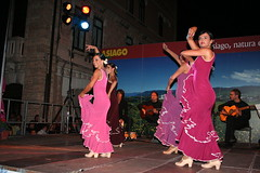 flamenco lunares_1 (cristiano carli) Tags: asiago flamenco ballo flamencolunares