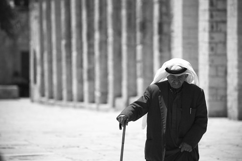Faces from Al-Quds