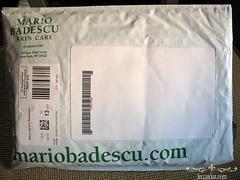 Mario Badescu samples