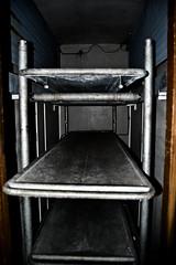 Denbigh Mental - The Morgue Fridge (Deathwaves) Tags: uk wales hospital fridge nikon north creepy morgue mental the denbigh denbighshire d40 spokky