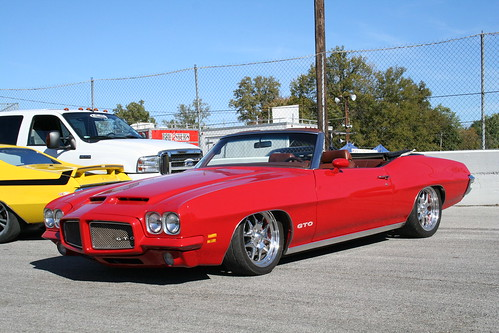 Muscle Cars and other