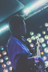 Jelani Sei (jonmanaphoto) Tags: vagabon maldevisa jelanisei babysallright brooklyn concertphotography
