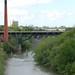 Smith Street Bridge / a.k.a  Bausch Memorial Bridge - Rochester