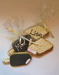 Ice Cream cookie (Betty´s Sugar Dreams) Tags: ice germany keks cookie hamburg betty icecream eis magnum happen kekse tuggy eiskrem bigsandwich sugarcraft tischkarten motivtorten betty´ssugardreams sugardreamsde bettinaschliephakeburchardt