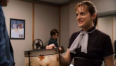 Peggy Olson basket of kisses