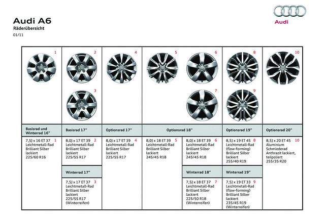 sedan audi a6 2012