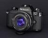 Nikon EM (Skink74) Tags: camera 20d lens nikon canoneos20d gas em nikonem nikonseriese50mm118 nikkor35mm114ai