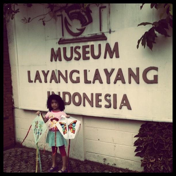 Museum layang layang