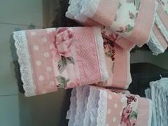 toalha1 (Patchwork Glria Leon) Tags: de banho toalhas