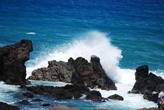 Ho'okipa Beach - Maui (Brian and Diane) Tags: maui surfing windsurfers hookipabeach