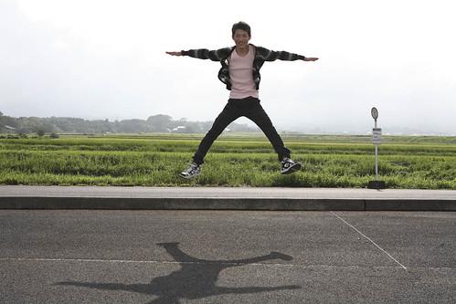 UNIQLO JUMP #1188