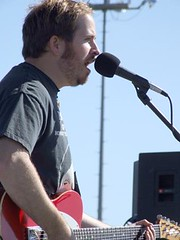 Jason Allen  @ Kyle Fair and Music Festival