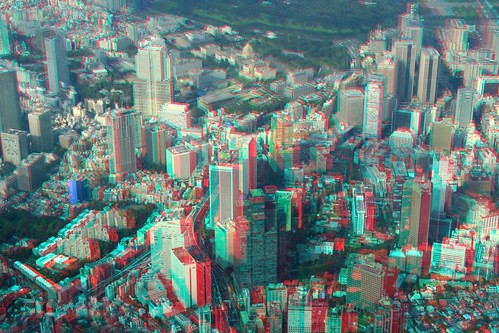 Nakayan's 3D Tokyo super-high-rise buildings-3D東京超高層ビル群-anaglyph -a9d3ad93
