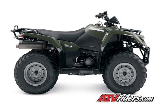 Suzuki Cc Atv For Sale