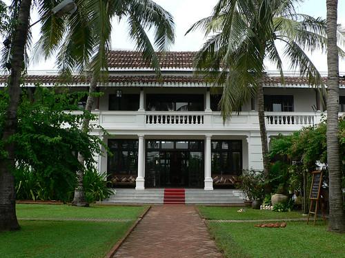 Hotel Ha An en Hoi An, Vietnam