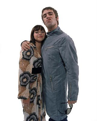Liam Gallagher © Musician Picture