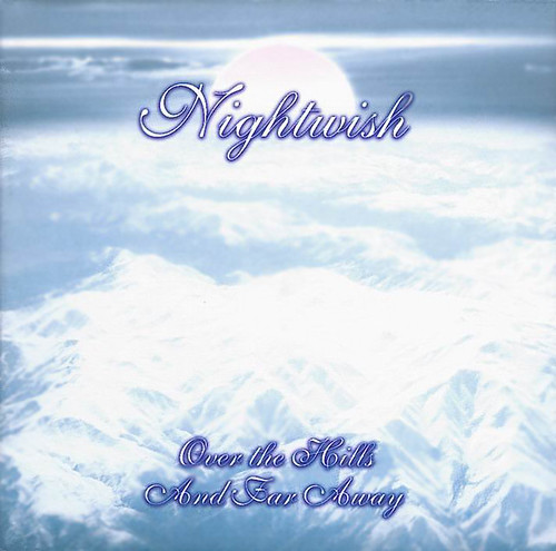 Discografia De Nightwish