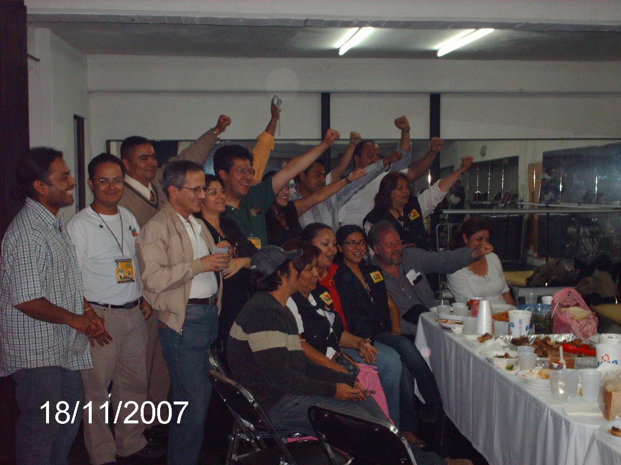 Fiesta Radio AMLO