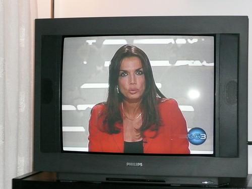 Maria Cuffaro, annunciatrice TG3 da pizzodisevo (flickr is annoying slow).