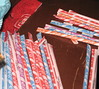 The Pixy Stix Challenge II, Harrisburg, Pennsylvania, November 2007, photo © 2007 by QuoinMonkey. All rights reserved.