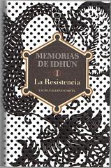 Memorias de Idhún. La Resistencia