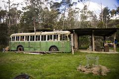 parking (aardvark.) Tags: australia tasmania tas tassie