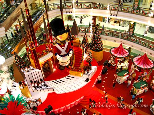 1U christmas 2007
