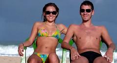 chilin' (alvez) Tags: reveillon brazil hot praia beach latinamerica southamerica brasil december playa bikini bahia salvador 2008 dezembro caliente quente 2007 nordeste calor biquine calido sulamerica