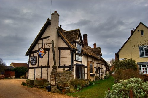 Country-Pub