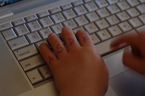 Typing Cheat Sheet