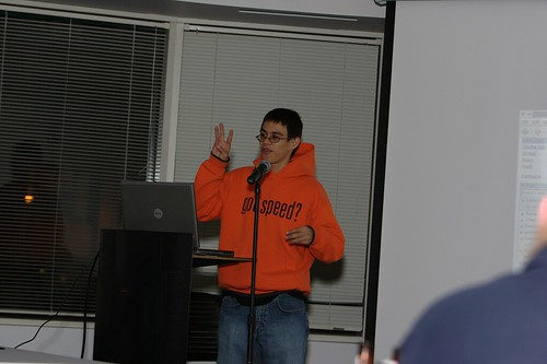 Chicago GNU/Linux User Group