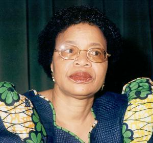 Graca Machel, the wife of former South African President Nelson Mandela, has arrived in Kenya as part of a mediation effort to end political violence in that east African nation. by Pan-African News Wire File Photos