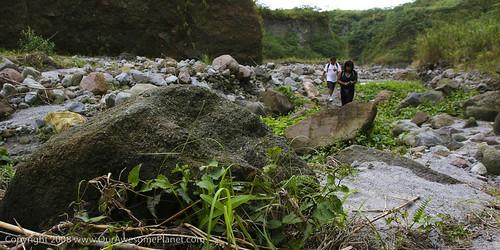 Mt. Pinatubo Hike 11.33