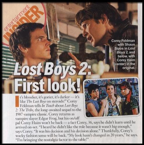 #049 Lost Boys 2