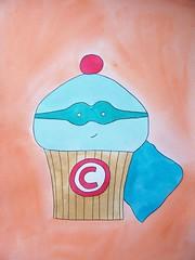Cupcake Boy!