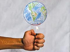aquecimento global | Futuro de seus filhos