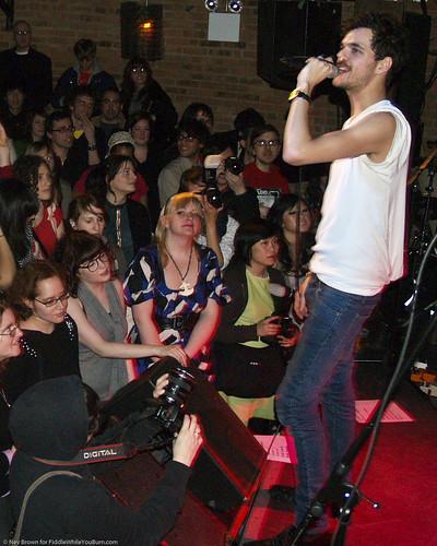20080203-the Teenagers @ Mercury Lounge-15