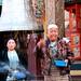 Tibetanas en exilio - Nepal
