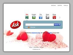 ask valentines