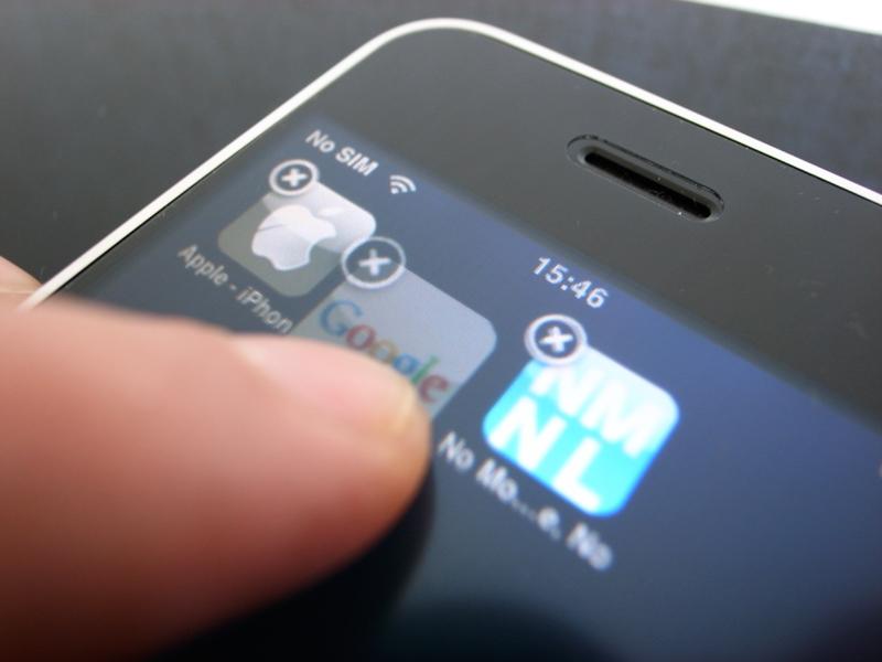 iphoneWebclip