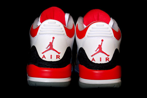 jordan back shoes